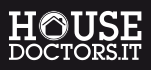 HOUSEDOCTORS.IT Logo
